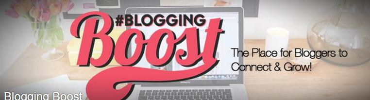 Blogging Boost Facebook Group for Bloggers to connect